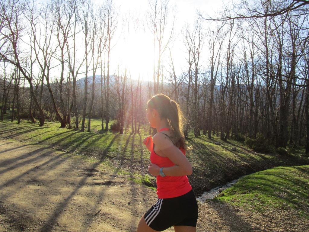 correr y pilates