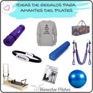 regalos pilates
